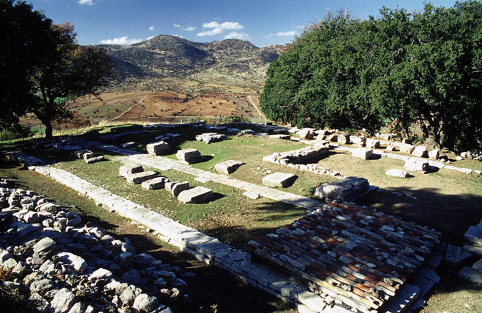 Αρχαίοι Λουσοί