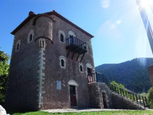 Πύργος Πετμεζά